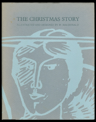 Image for THE CHRISTMAS STORY.
