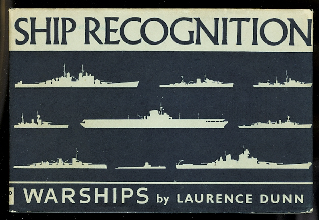 Image for SHIP RECOGNITION - WARSHIPS:  N.A.T.O. POWERS AND OTHER IMPORTANT SHIPS.