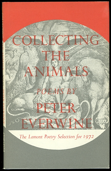 Image for COLLECTING THE ANIMALS.