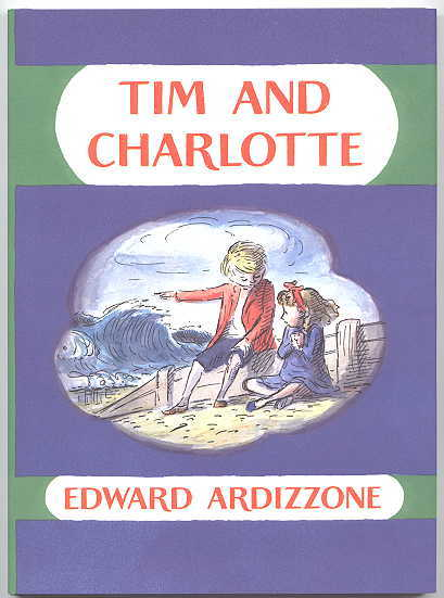 Image for TIM AND CHARLOTTE.