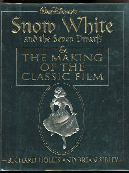 Image for SNOW WHITE AND THE SEVEN DWARFS & THE MAKING OF THE CLASSIC FILM.