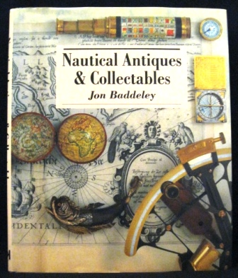 Image for NAUTICAL ANTIQUES & COLLECTABLES.