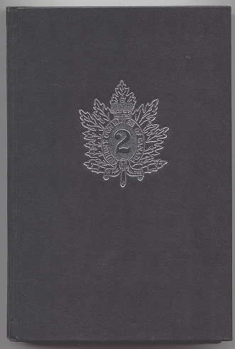 Image for THE QUEEN'S OWN RIFLES OF CANADA, 1860-1960:  ONE HUNDRED YEARS OF CANADA.