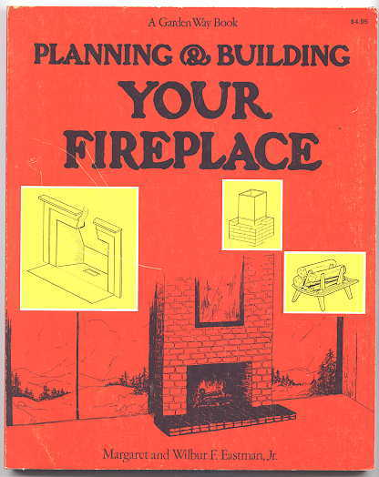 Image for PLANNING AND BUILDING YOUR FIREPLACE.