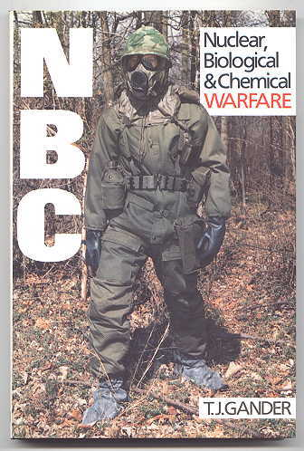 Image for NUCLEAR, BIOLOGICAL & CHEMICAL WARFARE.  (NBC)