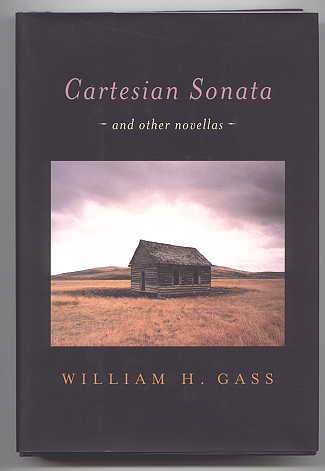Image for CARTESIAN SONATA AND OTHER NOVELLAS.