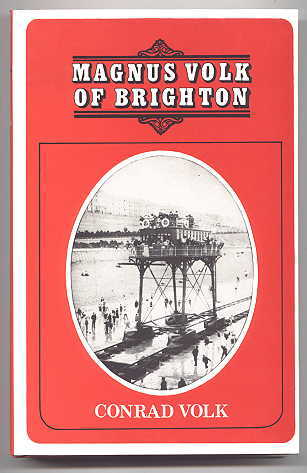 Image for MAGNUS VOLK OF BRIGHTON.