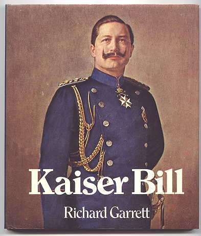 Image for KAISER BILL.