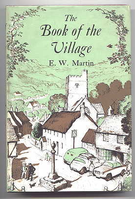 Image for THE BOOK OF THE VILLAGE.