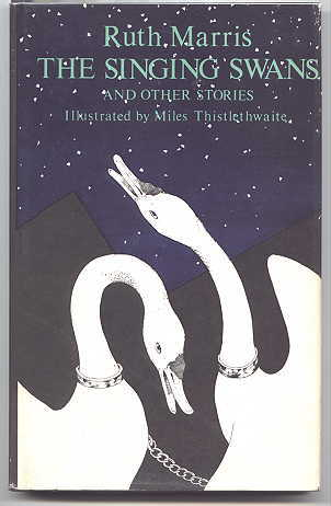 Image for THE SINGING SWANS AND OTHER STORIES.
