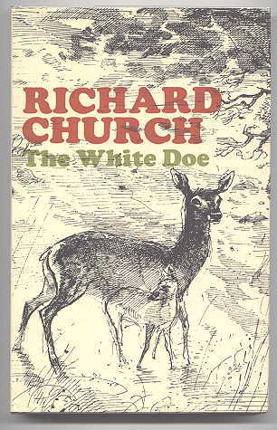 Image for THE WHITE DOE.