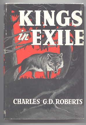 Image for KINGS IN EXILE.