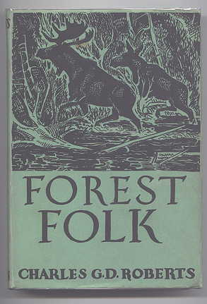 Image for FOREST FOLK.