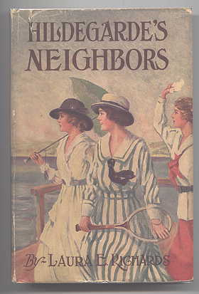 Image for HILDEGARDE'S NEIGHBORS: A STORY FOR GIRLS.  THE HILDEGARDE SERIES (ALSO KNOWN AS THE HILDEGARDE-MARGARET SERIES.)