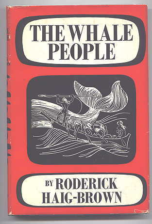 Image for THE WHALE PEOPLE.