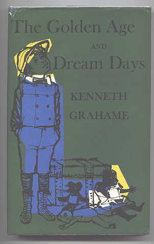 Image for THE GOLDEN AGE AND DREAM DAYS.