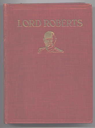 Image for THE STORY OF LORD ROBERTS.
