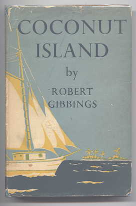 Image for COCONUT ISLAND OR THE ADVENTURES OF TWO CHILDREN IN THE SOUTH SEAS.