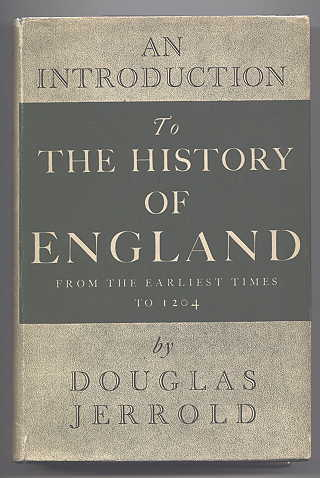 Image for AN INTRODUCTION TO THE HISTORY OF ENGLAND FROM EARLIEST TIMES TO 1204.