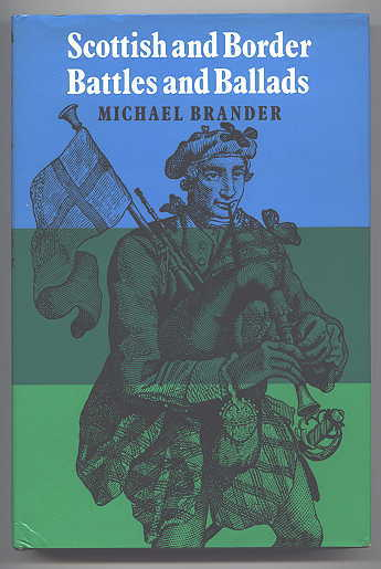 Image for SCOTTISH AND BORDER BATTLES AND BALLADS.