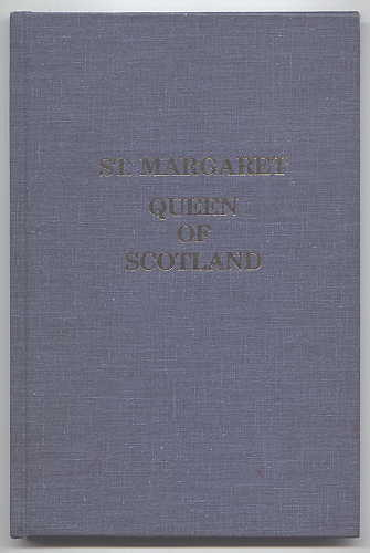 Image for ST. MARGARET, QUEEN OF SCOTLAND, 1045-1093.