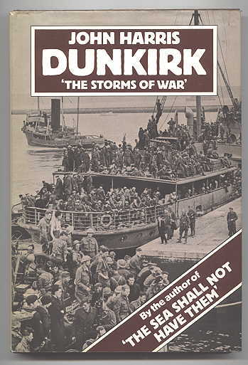 Image for DUNKIRK: 'THE STORMS OF WAR'.