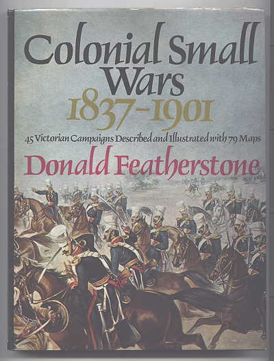 Image for COLONIAL SMALL WARS, 1837-1901.