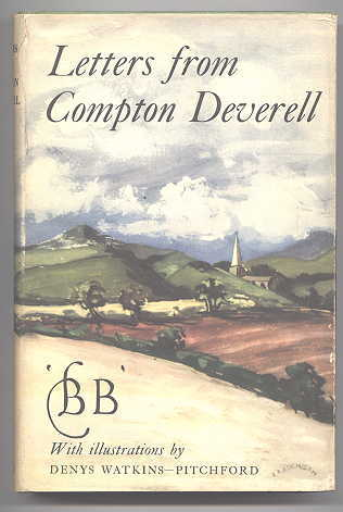 Image for LETTERS FROM COMPTON DEVERELL.