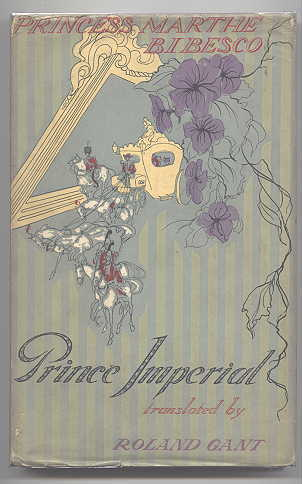 Image for PRINCE IMPERIAL.