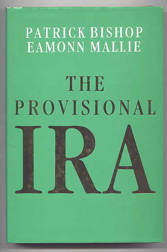 Image for THE PROVISIONAL IRA.