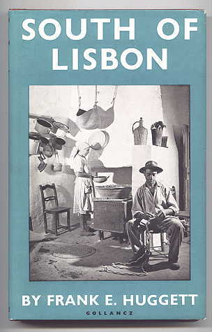 Image for SOUTH OF LISBON:  WINTER TRAVELS IN SOUTHERN PORTUGAL.