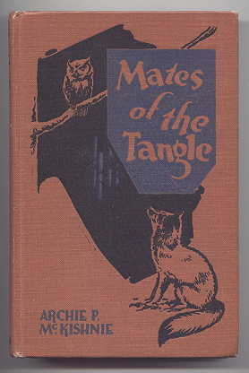 Image for MATES OF THE TANGLE.