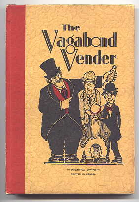 Image for THE VAGABOND VENDER.