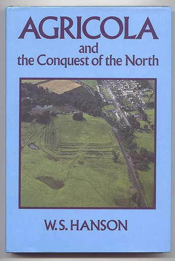 Image for AGRICOLA AND THE CONQUEST OF THE NORTH.