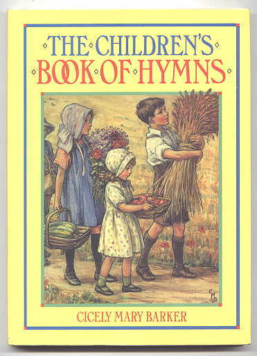 Image for THE CHILDREN'S BOOK OF HYMNS.