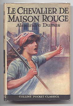 Image for LE CHEVALIER DE MAISON ROUGE.