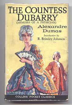 Image for THE COUNTESS DUBARRY.