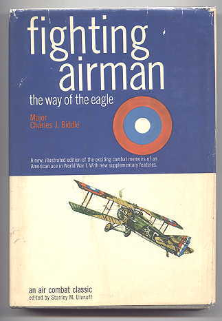 Image for FIGHTING AIRMAN: THE WAY OF THE EAGLE