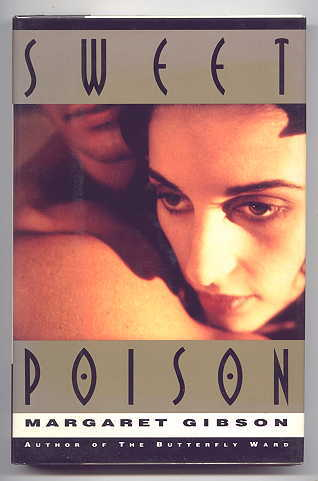Image for SWEET POISON.  (CONTAINS:  BEAUTIFUL STRANGERS; CHARLEY'S TALE; THE SEASON OF THE WITCH-HUNTER; SMILE, PRETTY BABY; SWEET POISON AND OTHER SONGS; THE HOUSE THAT STAN AND ROSIE BUILT; GOLDEN BOY.)