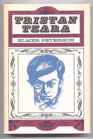 Image for TRISTAN TZARA:  DADA AND SURRATIONAL THEORIST.