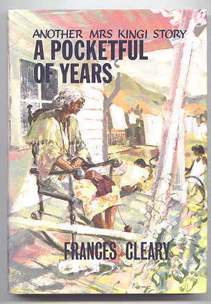 Image for A POCKETFUL OF YEARS.  ANOTHER MRS KINGI BOOK.
