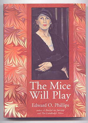 Image for THE MICE WILL PLAY.
