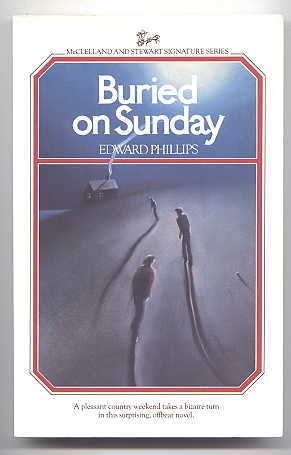Image for BURIED ON SUNDAY.