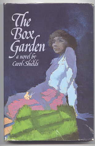 Image for THE BOX GARDEN.