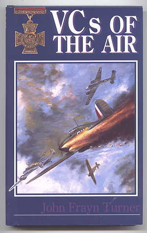 Image for VCs OF THE AIR.