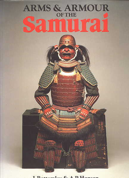 Image for ARMS & ARMOUR OF THE SAMURAI.  (ARMOR.)