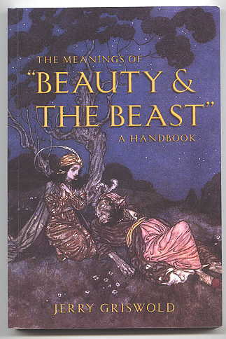 Image for THE MEANINGS OF BEAUTY AND THE BEAST:  A HANDBOOK.