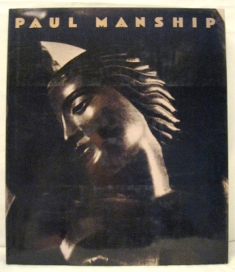 Image for PAUL MANSHIP.