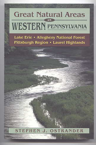 Image for GREAT NATURAL AREAS IN WESTERN PENNSYLVANIA.