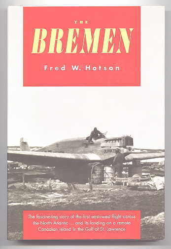 Image for THE BREMEN.
